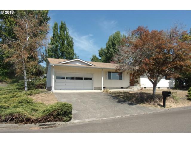 127 Belmont Ave, Roseburg, OR 97471 (MLS #18680869) :: Song Real Estate