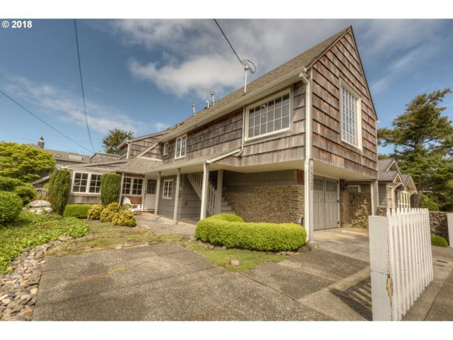 1520 Beach Dr, Seaside, OR 97138 (MLS #18680979) :: Fox Real Estate Group