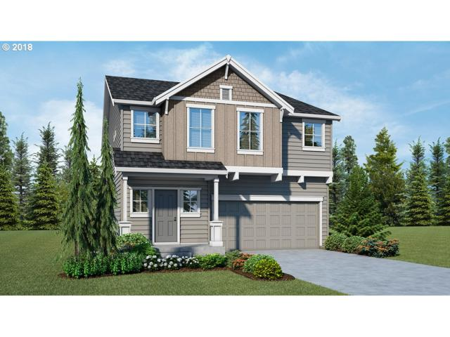 3504 N 10TH St Lot1, Ridgefield, WA 98642 (MLS #18680986) :: Next Home Realty Connection