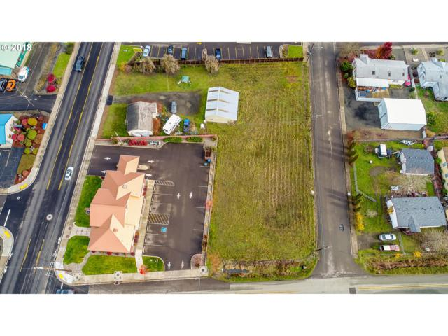 628 E Central Ave, Sutherlin, OR 97479 (MLS #18680993) :: Townsend Jarvis Group Real Estate