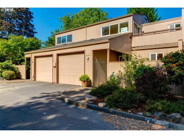 1815 NW Rolling Hill Dr, Beaverton, OR 97006 (MLS #18681077) :: Hatch Homes Group