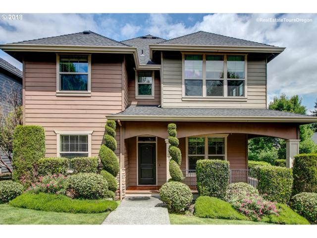 6487 Evergreen Dr, West Linn, OR 97068 (MLS #18681187) :: Hillshire Realty Group