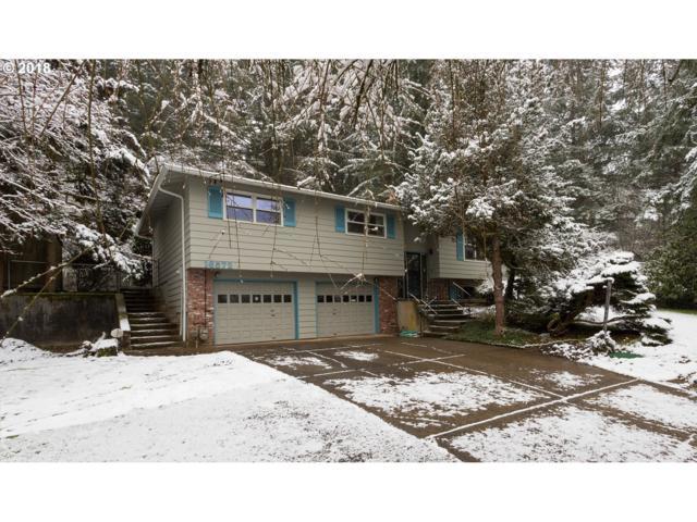 16572 S Heidi St, Oregon City, OR 97045 (MLS #18681257) :: Matin Real Estate