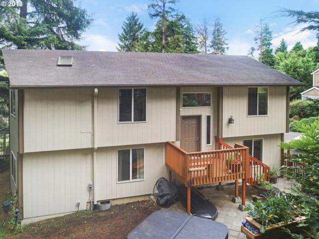 1320 Cascara Ln, Cannon Beach, OR 97110 (MLS #18681418) :: Harpole Homes Oregon