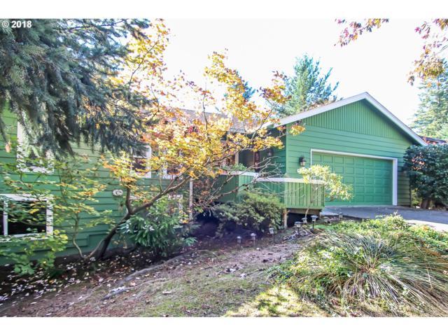 6112 SW Jan Tree Ct, Portland, OR 97219 (MLS #18681563) :: Realty Edge