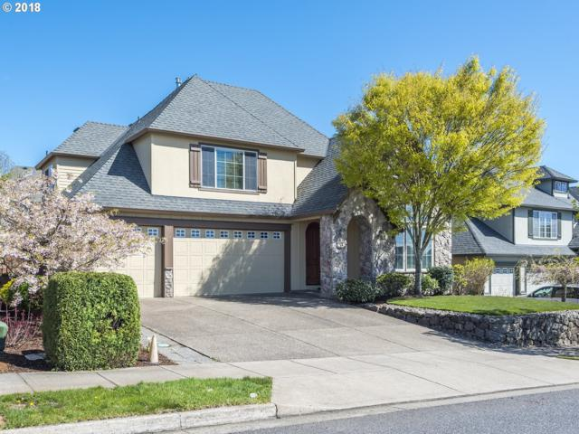14933 SE Frye St, Happy Valley, OR 97086 (MLS #18681573) :: Fox Real Estate Group