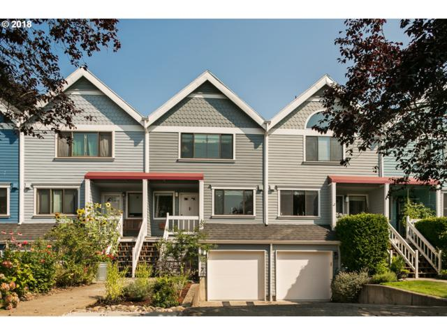 539 SW Florida St, Portland, OR 97219 (MLS #18681646) :: Hatch Homes Group
