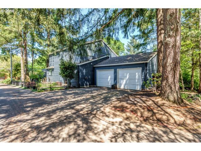 13501 Applegate Ter, Oregon City, OR 97045 (MLS #18681735) :: Team Zebrowski
