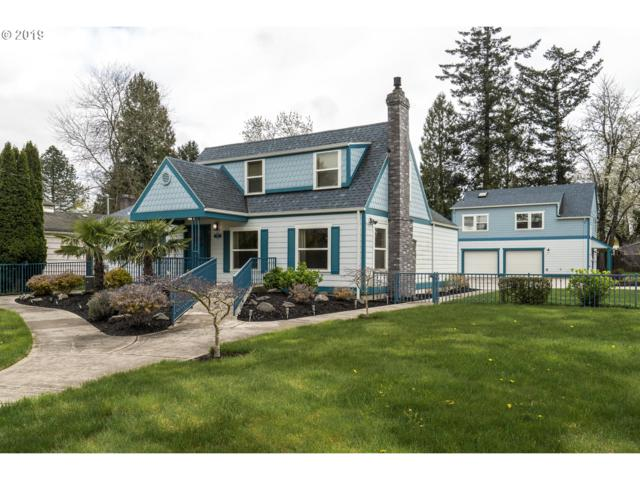 335 NW Towle Ave, Gresham, OR 97030 (MLS #18681781) :: McKillion Real Estate Group