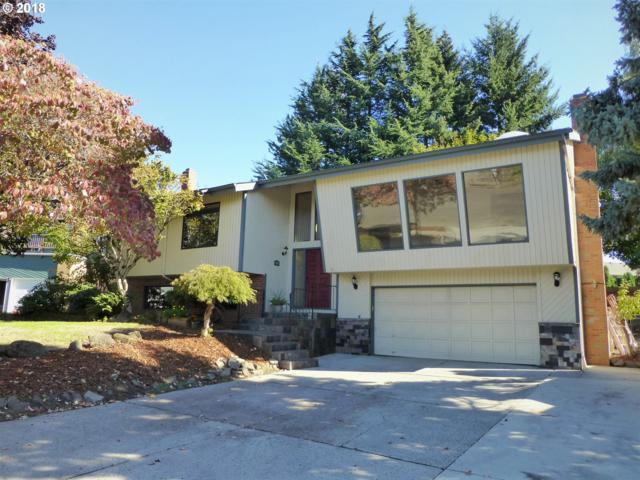 4084 NE 5TH Dr, Gresham, OR 97030 (MLS #18681863) :: Portland Lifestyle Team