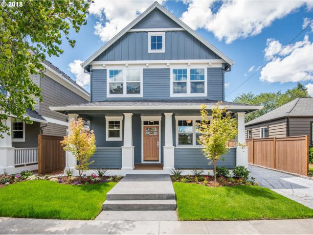 2955 SE 77TH Ave, Portland, OR 97206 (MLS #18681920) :: Next Home Realty Connection