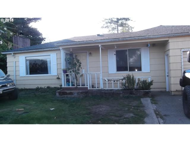 89491 S Hwy 42, Bandon, OR 97411 (MLS #18681938) :: The Sadle Home Selling Team