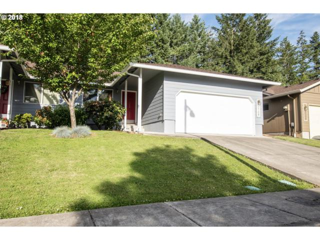2108 Wilson Ct, Cottage Grove, OR 97424 (MLS #18682147) :: The Lynne Gately Team