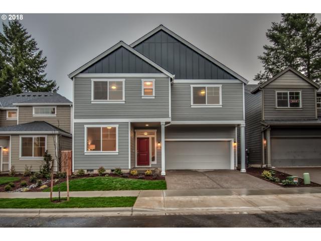 5278 SW Freya Ter, Beaverton, OR 97007 (MLS #18682389) :: McKillion Real Estate Group