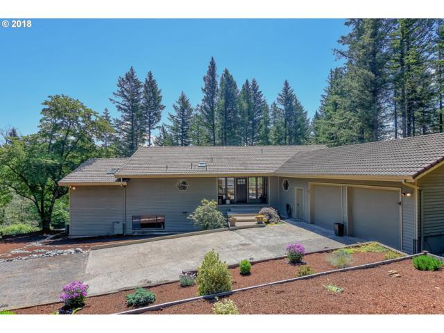 1518 NE 314TH Ave, Washougal, WA 98671 (MLS #18682478) :: Matin Real Estate