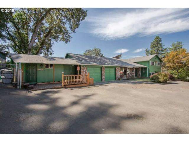 315 Nelson Ln, Gladstone, OR 97027 (MLS #18682932) :: Realty Edge