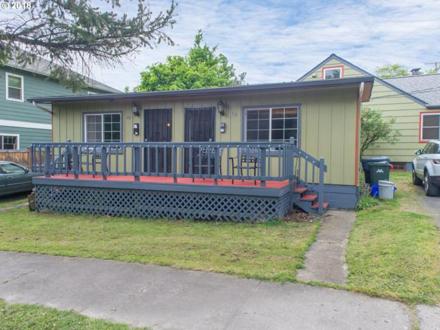 10 E 19TH Ave, Eugene, OR 97401 (MLS #18683013) :: Song Real Estate