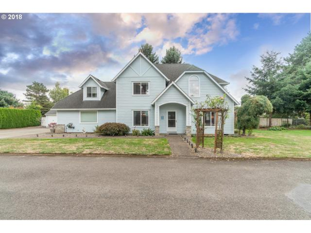 2655 NE Cleveland Ave, Gresham, OR 97030 (MLS #18683377) :: The Sadle Home Selling Team