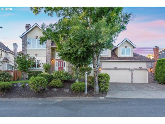 4105 Pfeifer Ct, Lake Oswego, OR 97035 (MLS #18683395) :: Hillshire Realty Group