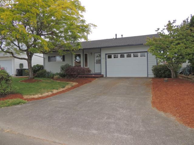 1790 Thompson Rd, Woodburn, OR 97071 (MLS #18683430) :: Portland Lifestyle Team
