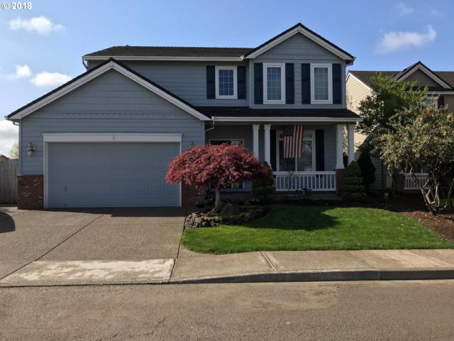 1323 SE 14TH Ave, Canby, OR 97013 (MLS #18683916) :: Fox Real Estate Group