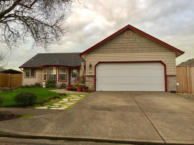 3067 SE 27TH Ct, Gresham, OR 97080 (MLS #18684036) :: Matin Real Estate