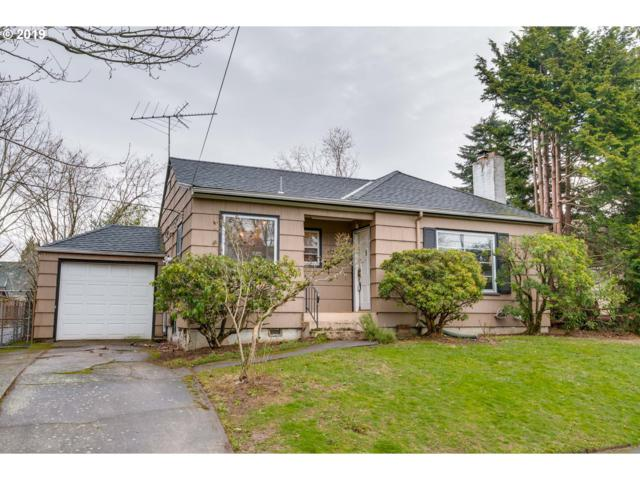 6926 N Villard Ave, Portland, OR 97217 (MLS #18684103) :: Gregory Home Team | Keller Williams Realty Mid-Willamette