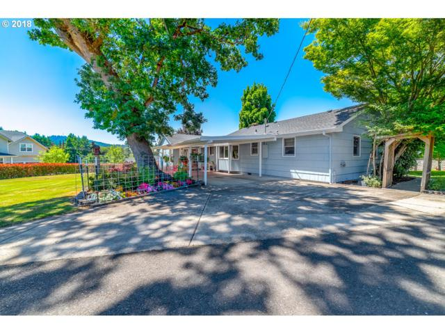 2565 Royalann Ln, Eugene, OR 97405 (MLS #18684188) :: Harpole Homes Oregon