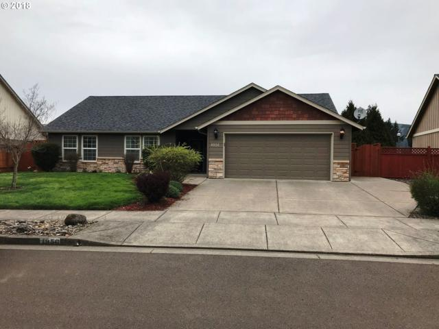 4956 Mimosa Cir, Sweet Home, OR 97386 (MLS #18684287) :: The Dale Chumbley Group