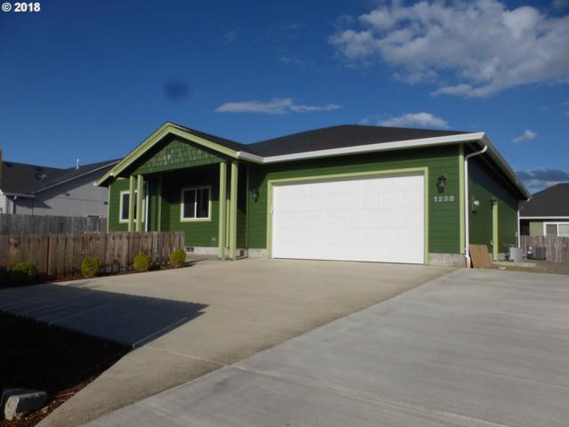1238 Creswood Dr, Creswell, OR 97426 (MLS #18684618) :: R&R Properties of Eugene LLC
