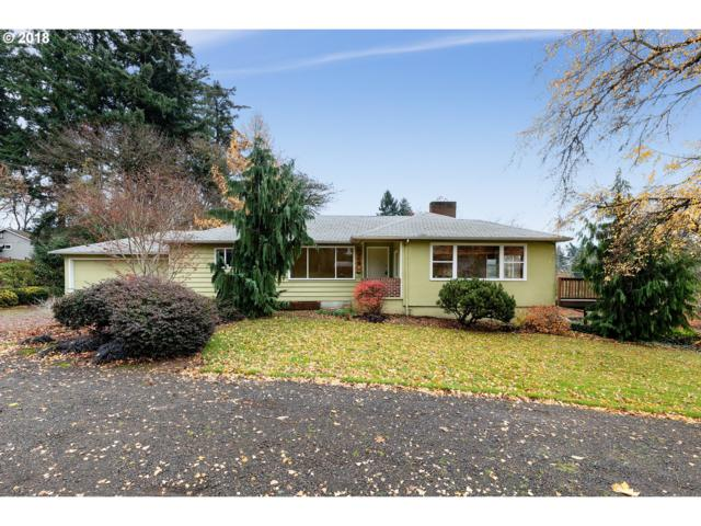 4195 Cornwall St, West Linn, OR 97068 (MLS #18684656) :: Matin Real Estate