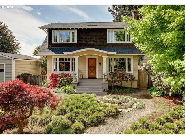 3522 SW Canby St, Portland, OR 97219 (MLS #18684806) :: R&R Properties of Eugene LLC