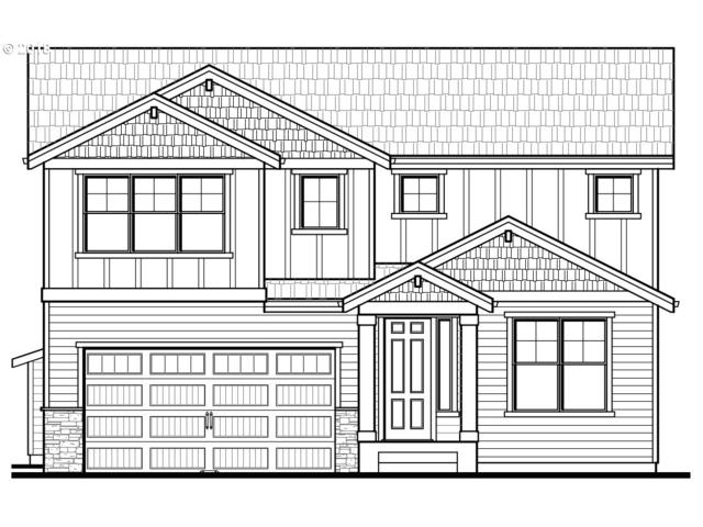 3525 Arleen Ct, Forest Grove, OR 97116 (MLS #18684865) :: Matin Real Estate