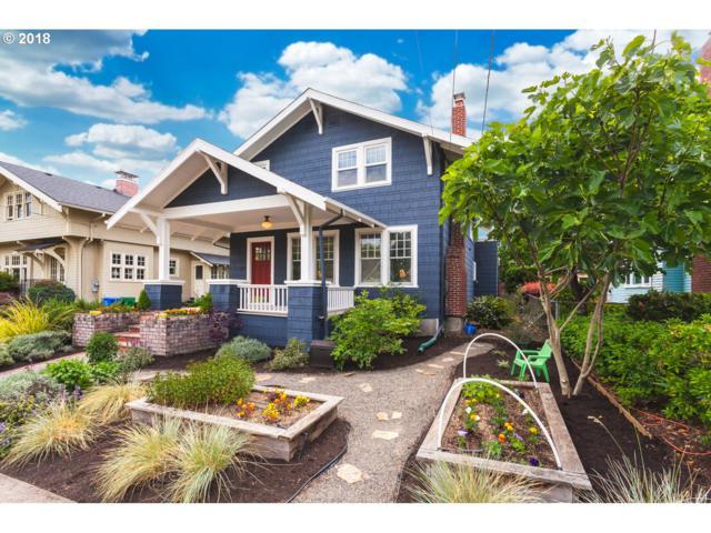 2943 NE 52ND Ave, Portland, OR 97213 (MLS #18685054) :: Stellar Realty Northwest