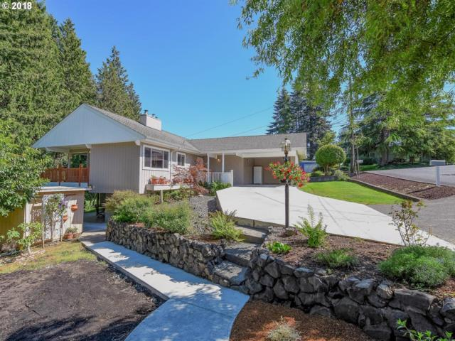 1000 N 21ST Ave, Kelso, WA 98626 (MLS #18685325) :: Portland Lifestyle Team