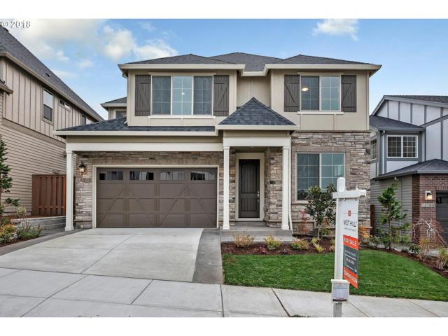 12344 NW Glenover Ln, Portland, OR 97229 (MLS #18685461) :: The Sadle Home Selling Team