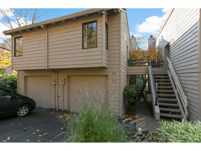 233 Cervantes, Lake Oswego, OR 97035 (MLS #18685472) :: TLK Group Properties
