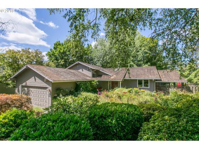 1445 Greentree Cir, Lake Oswego, OR 97034 (MLS #18685603) :: Matin Real Estate
