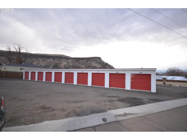57689 Wamic Mkt Rd, Tygh Valley, OR 97063 (MLS #18685681) :: Premiere Property Group LLC