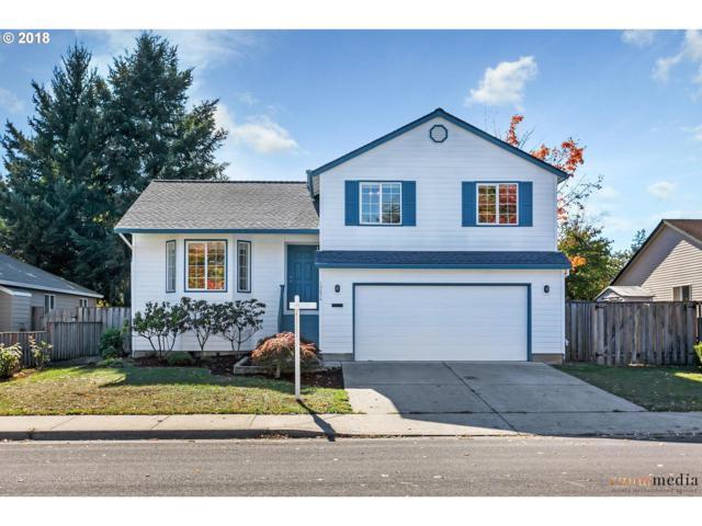 15874 SW Springtooth Ln, Sherwood, OR 97140 (MLS #18685782) :: Matin Real Estate