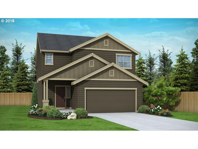 7379 NW 164th Ave, Portland, OR 97229 (MLS #18685808) :: Hatch Homes Group