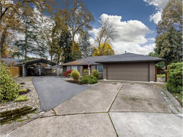 3720 NW 168TH Pl, Beaverton, OR 97006 (MLS #18685846) :: Hatch Homes Group