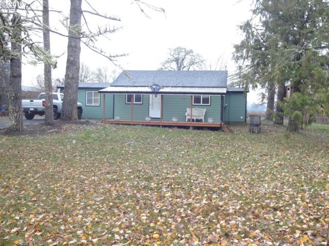33691 E River Dr, Creswell, OR 97426 (MLS #18685962) :: Harpole Homes Oregon