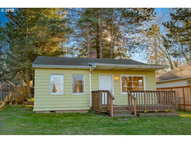 4736 SW Buddington St, Portland, OR 97219 (MLS #18685988) :: Next Home Realty Connection