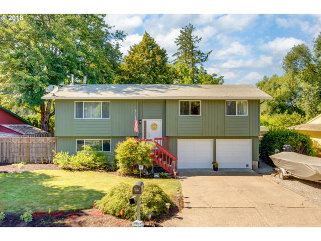 17572 SE Paradise Dr, Milwaukie, OR 97267 (MLS #18686022) :: Next Home Realty Connection