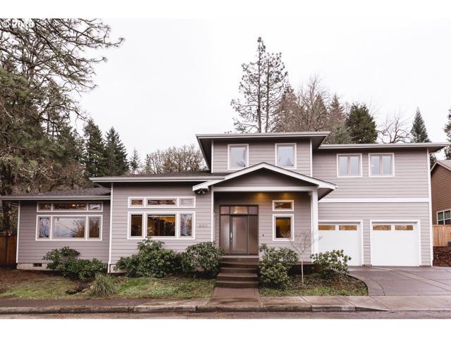 692 E 39TH Pl, Eugene, OR 97405 (MLS #18686198) :: Harpole Homes Oregon