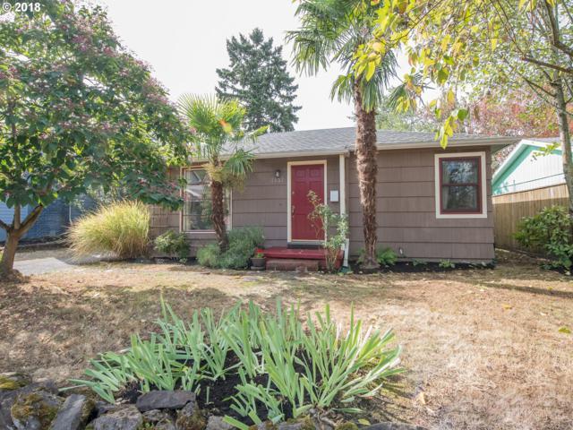 7137 N Omaha Ave, Portland, OR 97217 (MLS #18686510) :: Song Real Estate