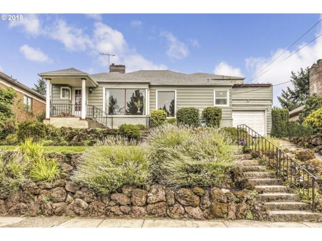 7517 NE Sacramento St, Portland, OR 97213 (MLS #18686529) :: Cano Real Estate
