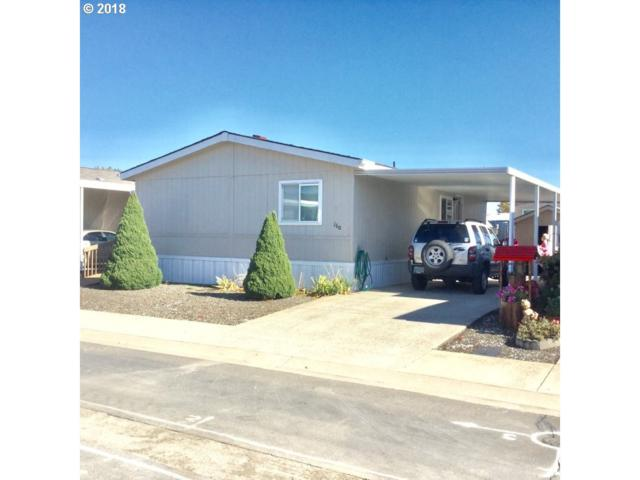 1200 E Central Ave #160, Sutherlin, OR 97479 (MLS #18686546) :: Townsend Jarvis Group Real Estate