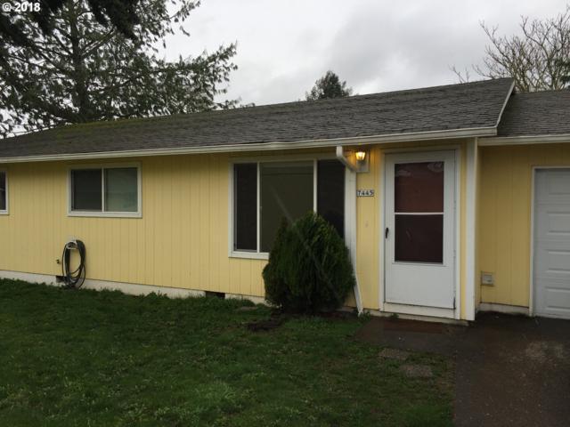 7437 SE Center St, Portland, OR 97206 (MLS #18686564) :: Realty Edge